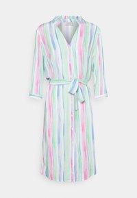Progetto Quid - CALLA - Shirt dress - pink - 0