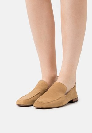 LOAFER - Loaferit/pistokkaat - beige