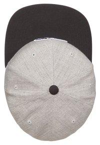 Brixton - OATH SNAPBACK - Caps - heather grey - 5