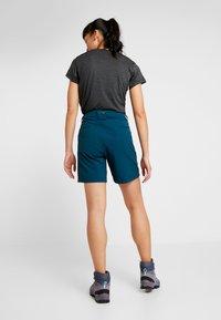 8848 Altitude - EALA  SHORTS - Sports shorts - reflecting pond - 2