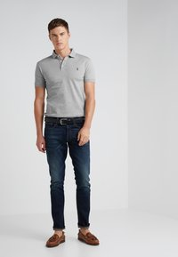 Polo Ralph Lauren - Poloshirt - andover heather - 1