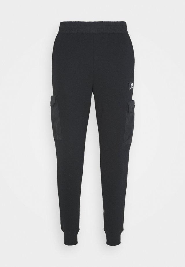 ATHLETICS TERRAIN PANT - Pantaloni sportivi - black