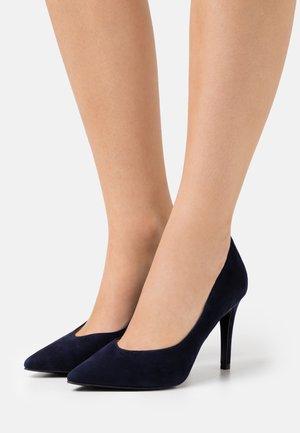 DANELLA - Classic heels - notte