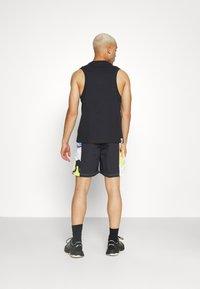 adidas Originals - LOVE UNITES UNISEX - Shorts - multicolour - 3