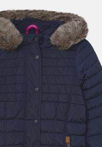 s.Oliver - Winter coat - dark blue - 4