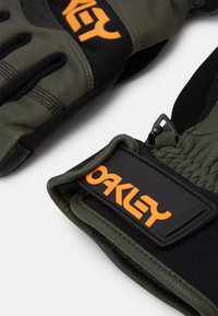 Oakley - FACTORY WINTER GLOVE  - Gloves - new dark brush - 3