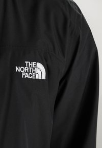 The North Face - SANGRO - Hardshell jacket - black - 7