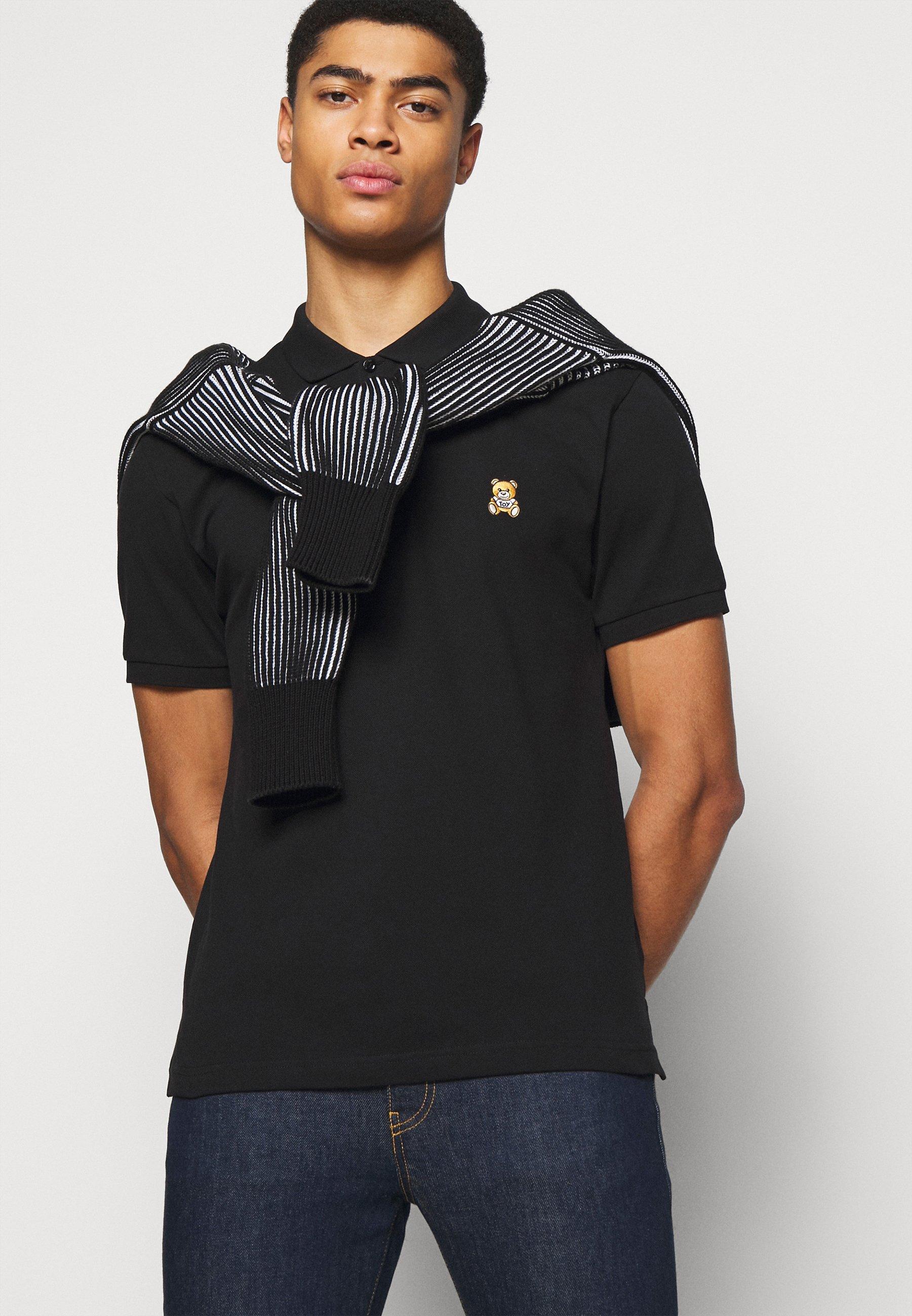 Men UPPER BODY GARMENT - Polo shirt