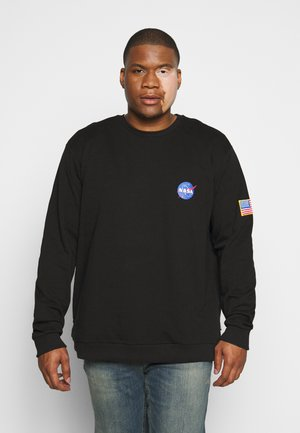 ONSNASA CREW NECK - Sweatshirt - black