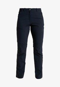 Mammut - RUNBOLD  - Pantalons outdoor - black - 5