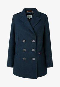 Pepe Jeans - DANIELA - Short coat - dulwich schwarz - 4