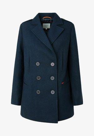 DANIELA - Short coat - dulwich schwarz