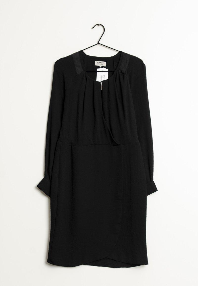 Kaviar Gauche - Korte jurk - black