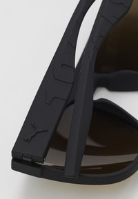 Puma - Sunglasses - black - 3