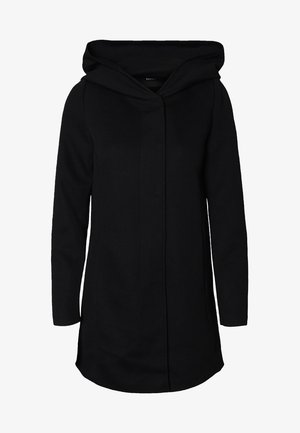 NOOS - Manteau court - black