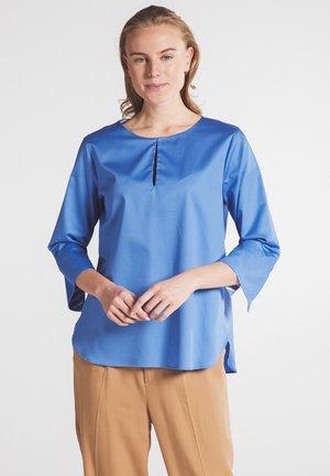 MODERN CLASSIC - Long sleeved top - königsblau
