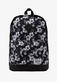 Fabrizio - BEST WAY BACKPACK - Rugzak - black - 1