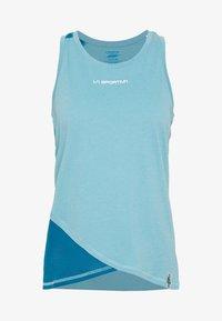 La Sportiva - LOOK TANK - Top - pacific blue/neptune - 3