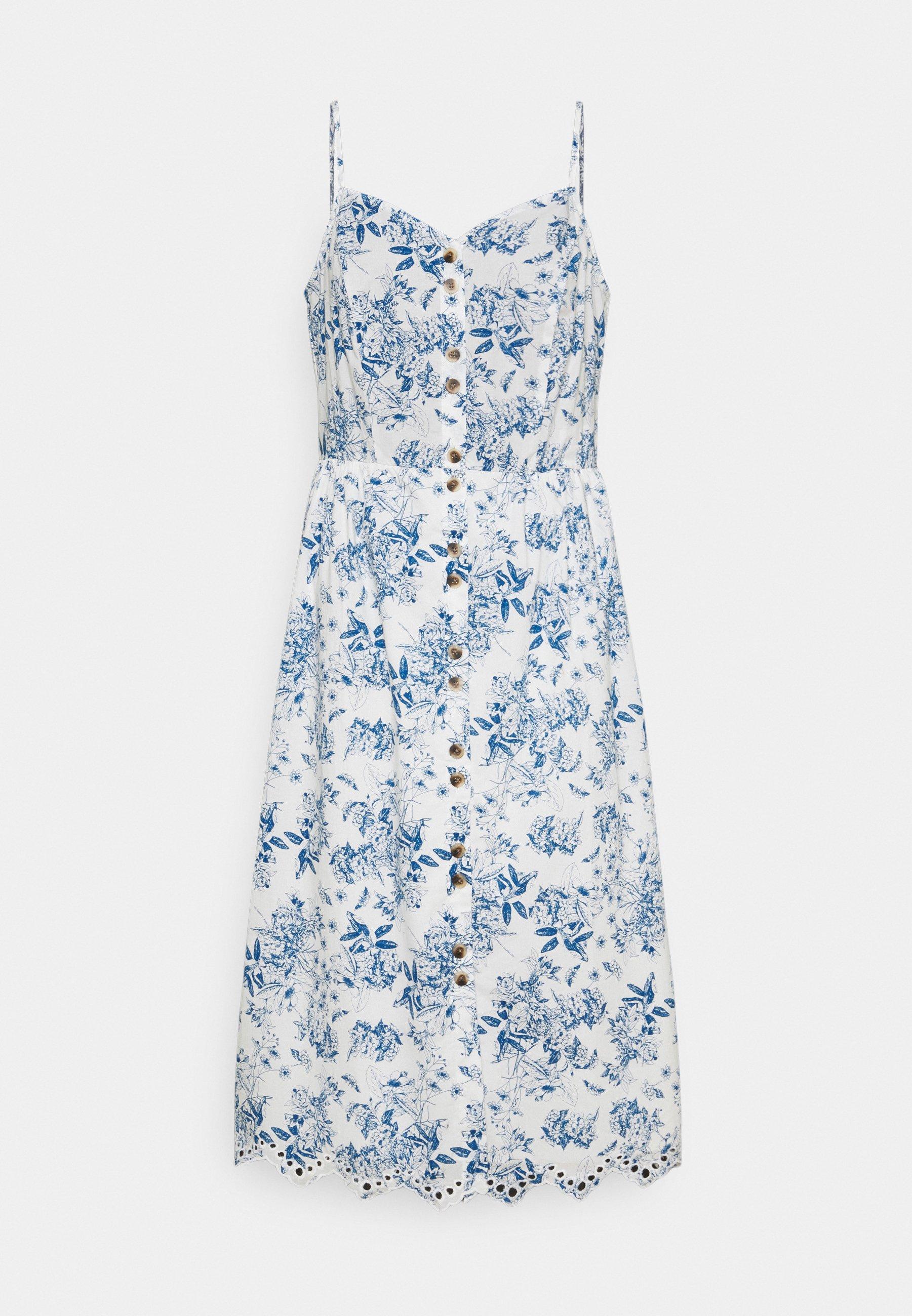 Women VICAMELINA MIDI DRESS - Day dress