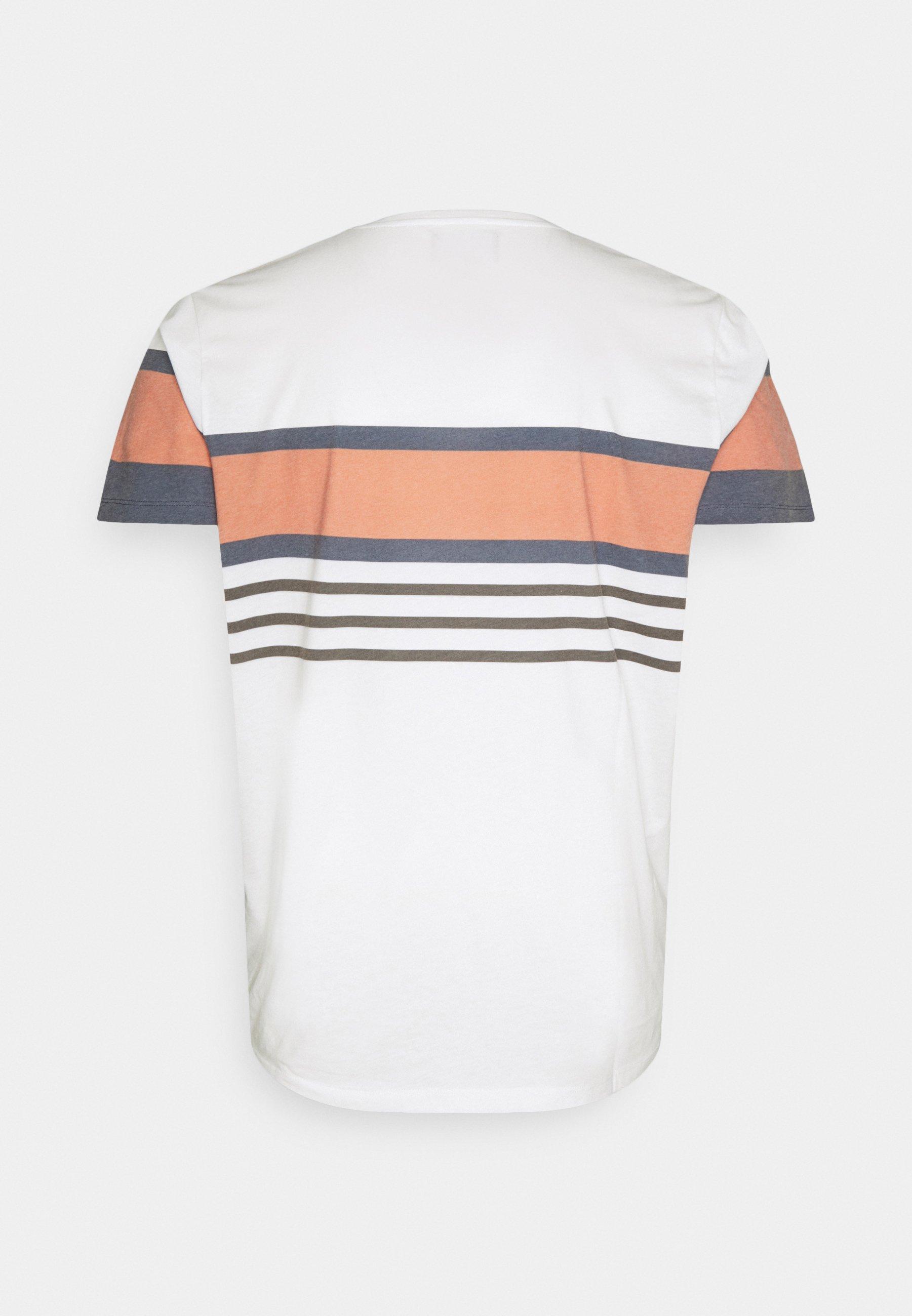 Homme TARU TEE - T-shirt imprimé