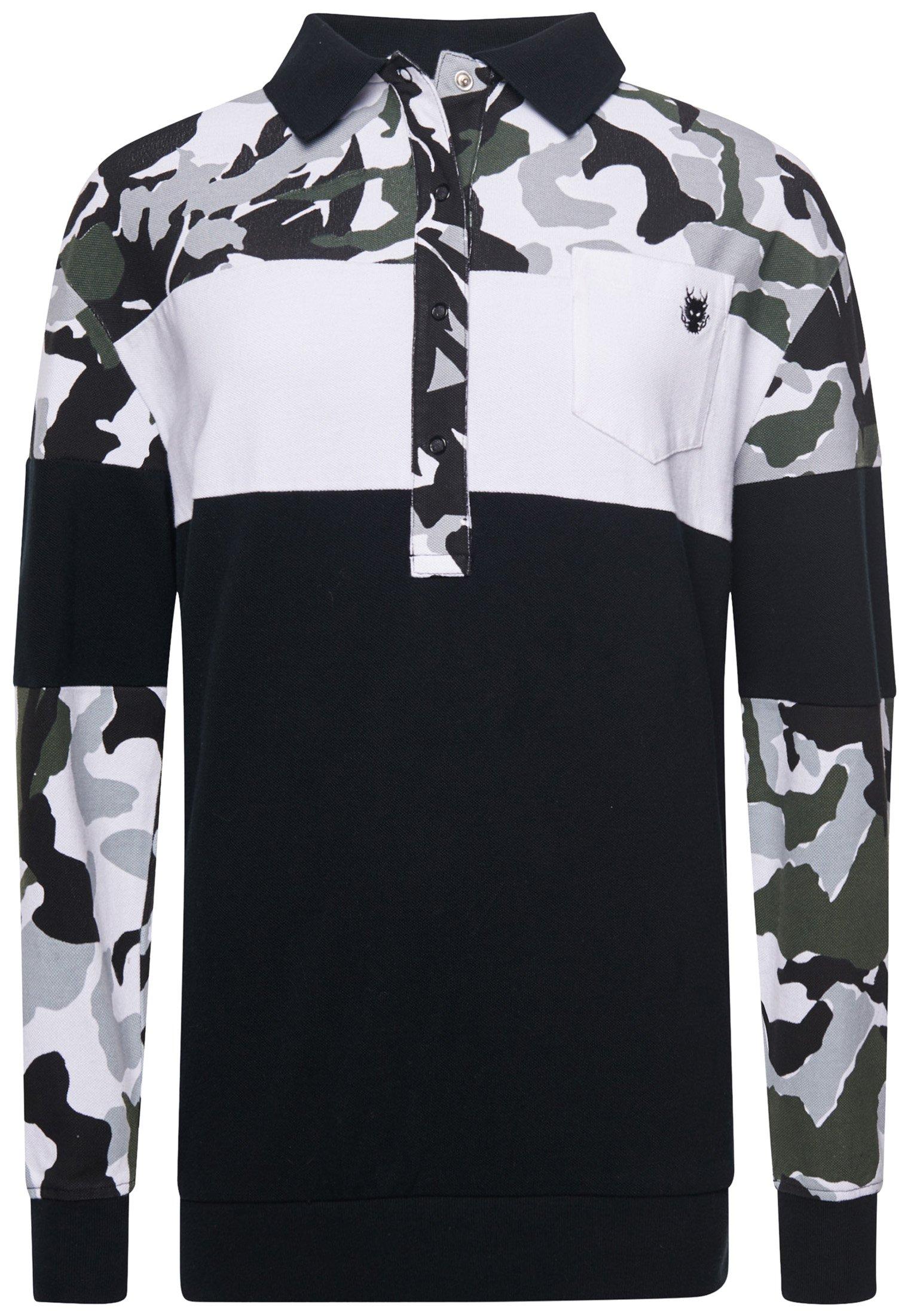 Women DYSTOPIA - Polo shirt