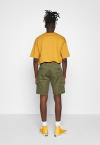 Only & Sons - ONSCAM STAGE - Shorts - olive night - 2