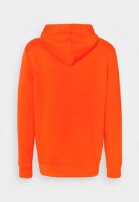 GAP - Hoodie - orange pop - 7