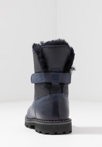 Friboo - Kotníkové boty - dark blue - 4