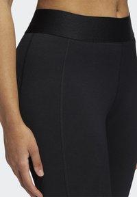 adidas Performance - TECHFIT PERIOD-PROOF - Shorts - black - 4
