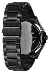 Armani Exchange - Watch - schwarz - 2