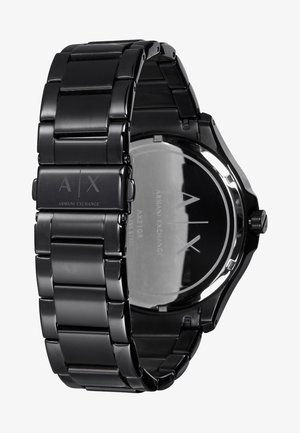 Zegarek - schwarz