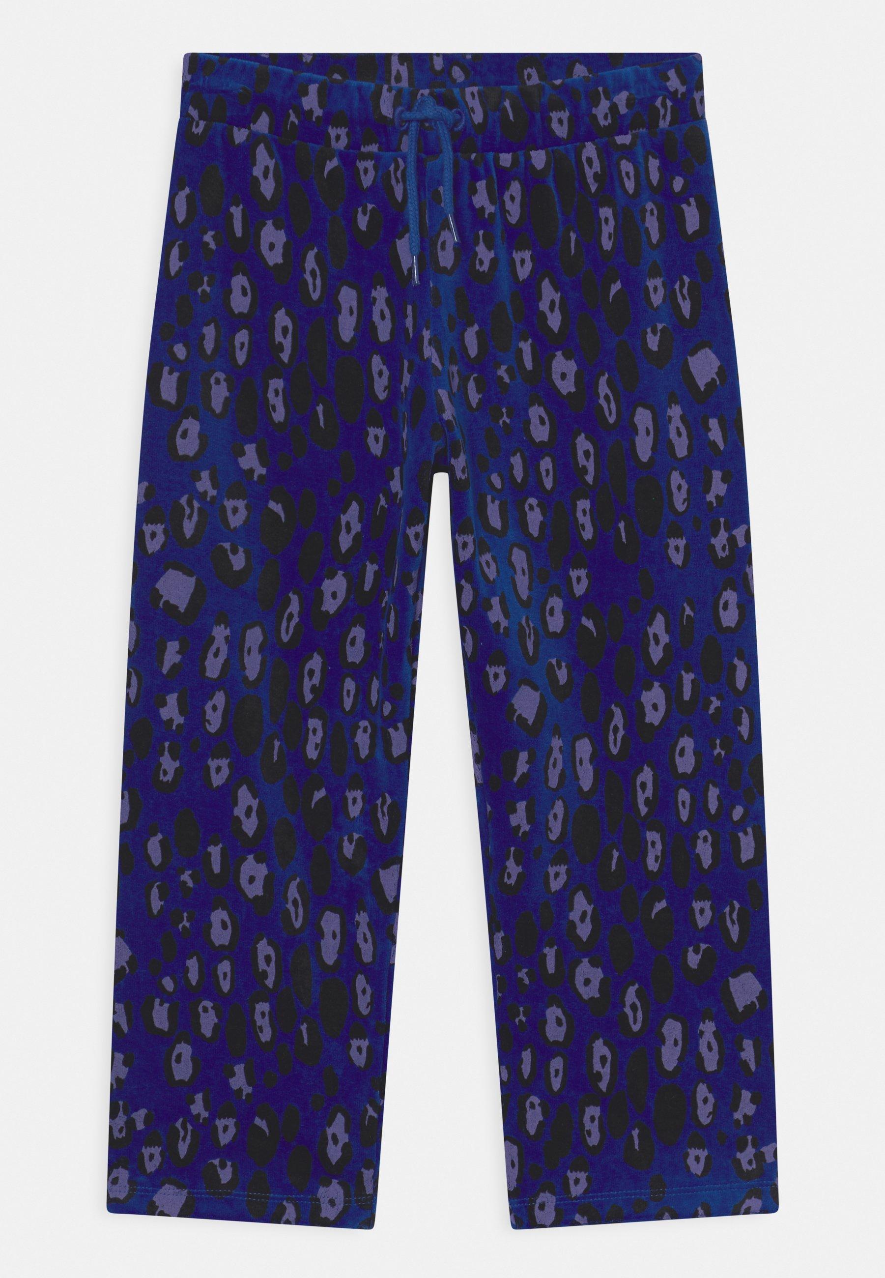 Kids LEOPARD UNISEX - Trousers