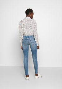 7 for all mankind - Jeans Skinny Fit - light blue - 2