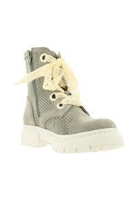 Bullboxer - Platform ankle boots - grey - 7