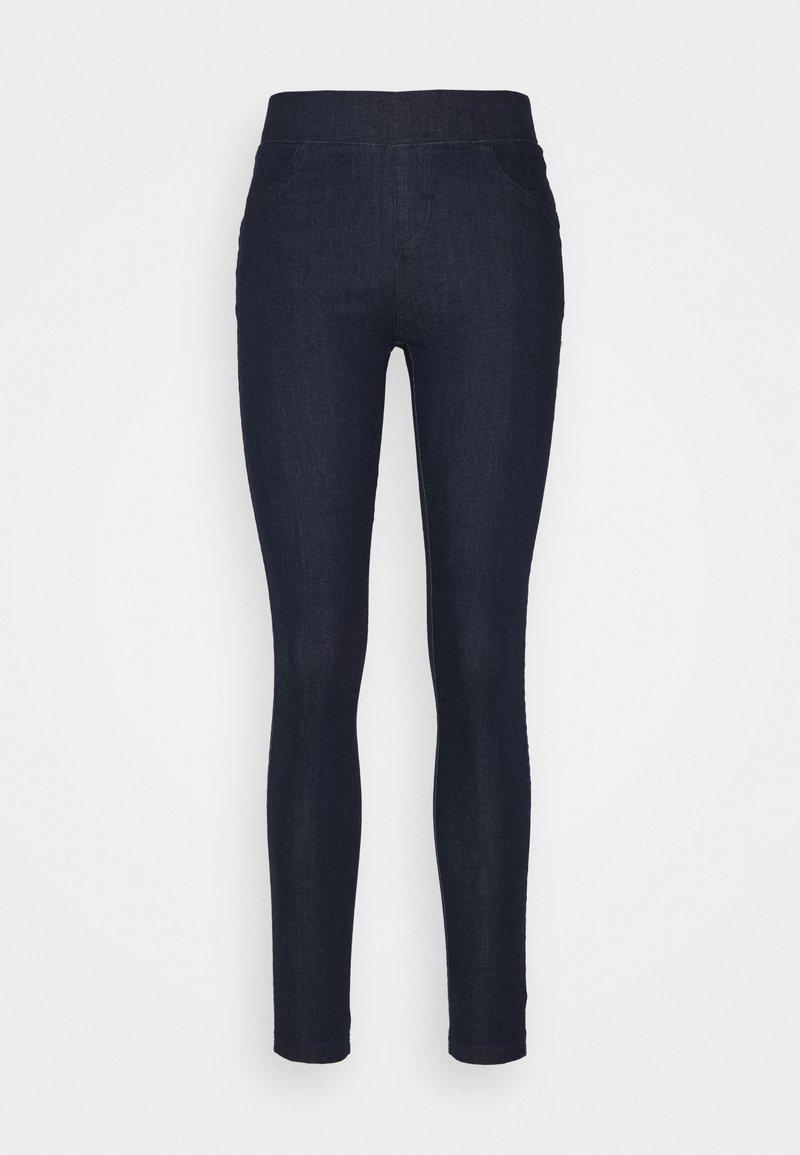 MAGIC Bodyfashion - Jeggings - jeans blue