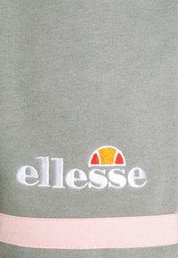 Ellesse - TOGNAZZA  - Szorty - grey - 6