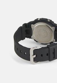 G-SHOCK - CITY CAMO UNISEX - Digital watch - black/blue - 1
