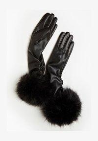 Guess - Gloves - schwarz - 0