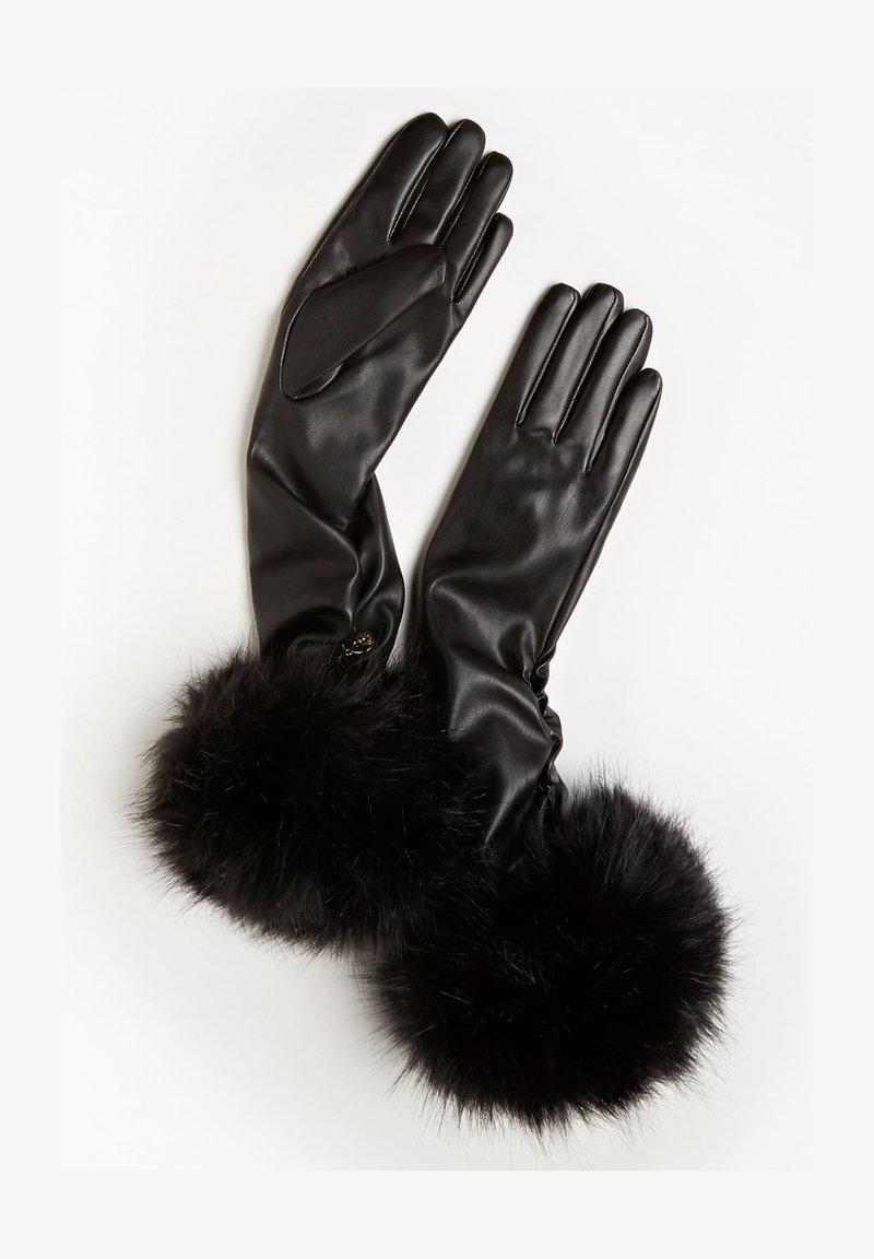 Guess - Gloves - schwarz