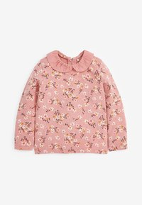 Next - 3 PACK - Long sleeved top - pink - 3