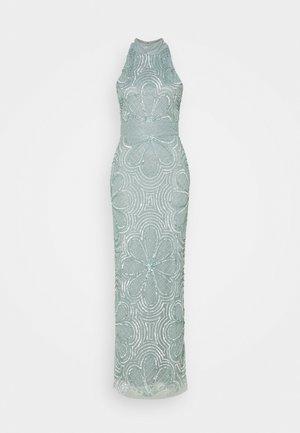 NAEVA MAXI - Společenské šaty - grey as nalani