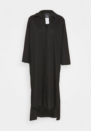 DUCA - Maxi dress - black