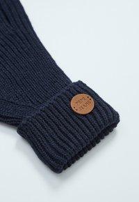 Pepe Jeans - SOFIA - Rękawiczki pięciopalcowe - dunkel ozaen blau - 2