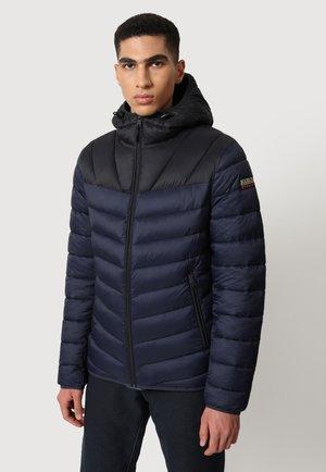 AERONS CB - Winter jacket - blu marine