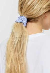 Stradivarius - 3 PACK - Hair styling accessory - light blue - 0