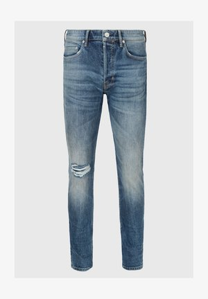 REX - Slim fit jeans - blue