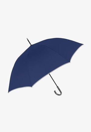REFLECTIVE STICK UMBRELLA - Umbrella - blu