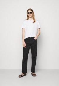 J.LINDEBERG - COMA - Basic T-shirt - white - 1