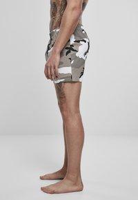 Brandit - Boxer shorts - grey - 4