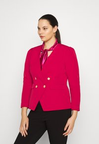 CAPSULE by Simply Be - OLIVIA NEW STYLE TROPHY - Blazer - red - 0